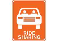 Daily Weekday Ride Share Waterloo-Kitchener