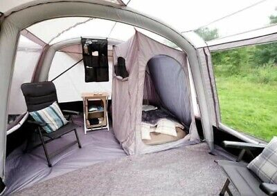 Vango Kela, Idris, Jura, Rhone & Galli Drive Away Awning Inner Bedroom / Tent