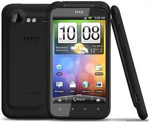 HTC INCREDIBLE S UNLOCKED / DÉBLOQUÉ TELUS BELL FIDO CHATR KOODO ROGERS CUBA ANDROID 4G FONCTIOONE PARTOUT DANS LE MONDE