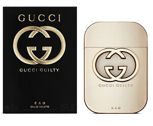 Gucci Guilty Eau 75ml for women