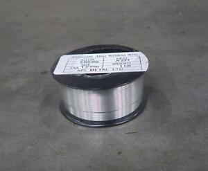 APS METAL LTD. Aluminum A-221 Alloy Welding Wire