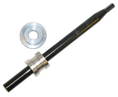 New Melling Oil Pump /& Shaft Some Chevy V6 /& V8 400 350 327 307 305 283 267 262