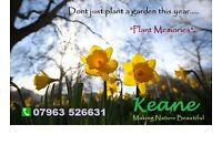 Keane Garden and Fencing Ltd