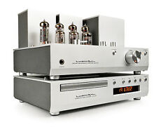 Luxman SQ-N100/DN-100 tube amp/CD combination, ex-demo, bargain! Prospect Prospect Area Preview
