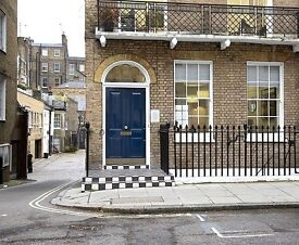 Private & Shared Office in Marylebone (W1) | Serviced, Refurbished Period Building