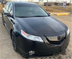 2009 Acura TL * low KMs*