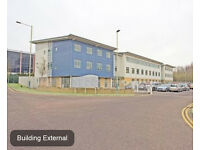 SWINDON Office Space to Let, SN5 - Flexible Terms | 5 - 85 people