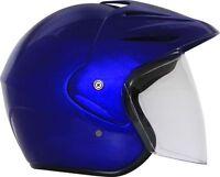 VENTE CASQUE FULL FACE DOT MOTO SCOOTER VTT $49.99!