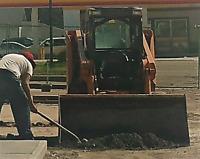 BOBCAT SERVICE...Simmons Construction