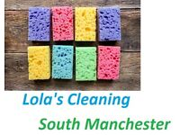 Domestic Cleaning Service in South Manchester