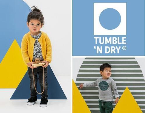 Kinderkleding Korting.Tumble N Dry Kinderkleding Tot 70 Korting In De Outlet