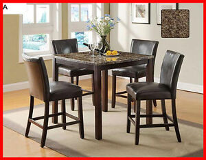 Buy Or Sell Dining Table Sets In Edmonton Furniture