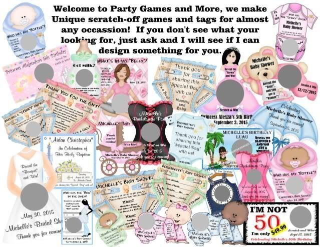 Partygamesandmore