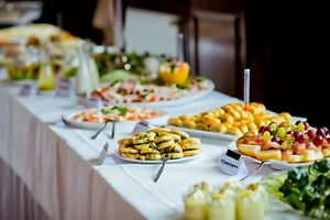 Event Catering, Rentals, Planning Services!