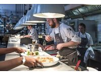 Chef de Partie ~ Charlotte's Group ~ Ealing Broadway, West London