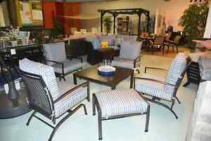 Kettler Patio Furniture on sale now!