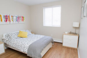 Recently Renovated 2 Bedroom in St. Catharines - Great Location