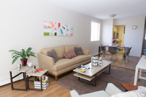 Beautifully Renovated Apts in St. Catharines-Pets Welcome!