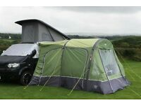Vango Idris Tall Awning for motorhomes or campervans