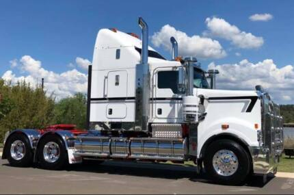 MC Truck Driver FULL TIME and CASUAL positions AVAILABLE NOW Maitland Maitland Area Preview
