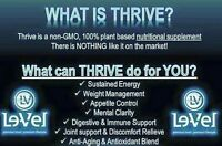 Thrive with Candice