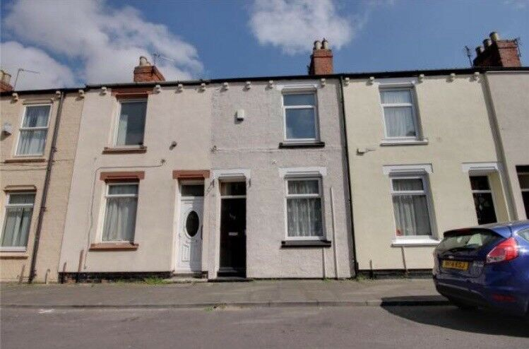 2 Bedroom House To Rent Esst Middlesbrough