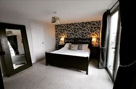 Stunning Executive 2 Bedroom Apartment, fully furnished to an exceptional standard