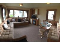 Sited Static Caravan For Sale North Wales