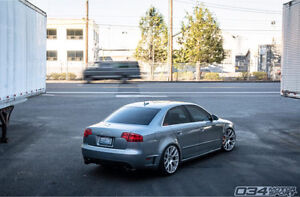 Wanted Audi A4