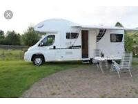 Wanted motorhome campers top cash prices