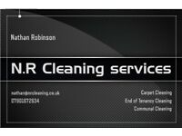 N.R Cleaning Services