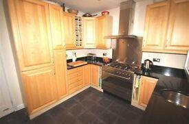 Kitchen with granite worktops