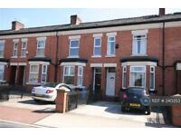 3 bedroom house in North Road, Manchester, M11 (3 bed)