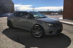 2011 Toyota Scion Tc - Auto - Certified - eTested