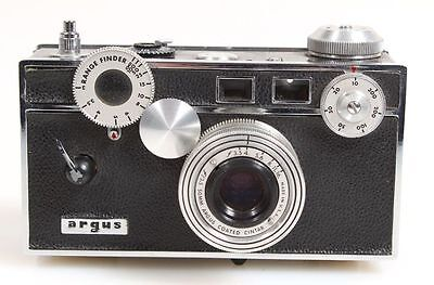 ARGUS HARRY POTTER CAMERA