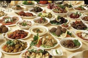 Catering service Sydney Region Preview