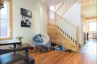 1 Bedroom in Renovated House -- ALL INCLUDED!