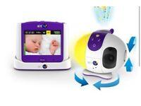 BT Baby Monitor 7500