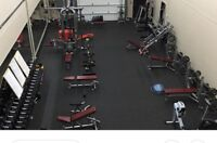Private Facility Personal Training/Custom meal plan