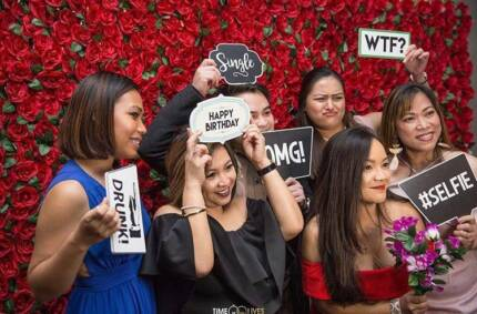 Photo booth assistant IMMEDIATE START Mona Vale Pittwater Area Preview