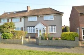 NEW HOUSE FOR RENT!! MUST SEE (Viewing can be arranged) 481 Rush Green Road, Romford, RM7 0NH