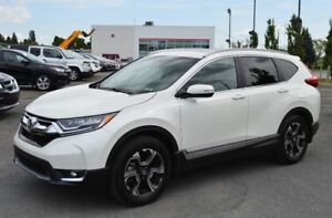 CR-V Touring Honda