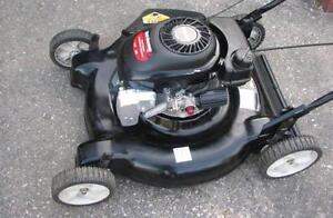 MOVING SALE - lawn mower
