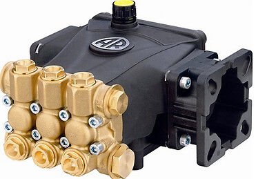 Pressure Washer Pump - Ar Rcv3.5g25d-f7 - 3.5 Gpm - 2500 Psi - 34 Shaft