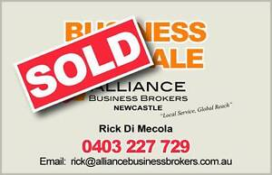 *** SOLD *** - Engineering Supplies Newcastle Newcastle Area Preview