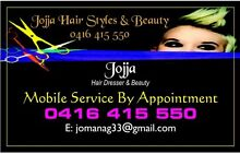 Jojja hairstyle & Beauty Casula Liverpool Area Preview
