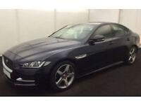 Jaguar XE FROM £103 PER WEEK!