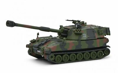 Schuco 26519 - 1/87 Panzerhaubitze M-109G - Neu