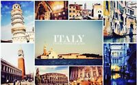 Summer teaching In Italy - Get TESOL Certified Now