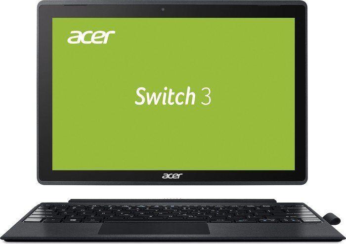 Acer Aspire Switch 3 12,2 IPS Full HD Ultrabook Intel Quad Core 128GB 4GB Stylus